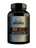 BRAWN MK-677 30kaps