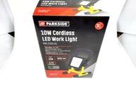 PARKSIDE REFLEKTOR AKUMULATOROWY LED 10 W, 600 L