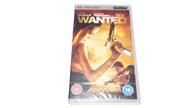 Wanted UMD PSP Nowy FILM W FOLII ŚCIGANI PSP