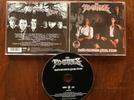 The Pogues - Red Roses For Me - CD MacGowan