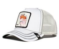 Bejsbolówka GOORIN czapka z daszkiem BIG FLIRT