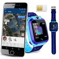 Smartwatch CALMEAN EASY Zegarek Dla Dzieci IP67
