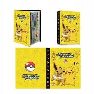 Pokémon Collection Album na 240 kart
