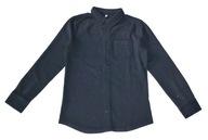 MARKS & SPENCER koszula chłopięca roz 134 cm