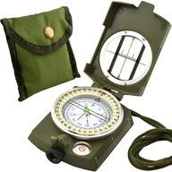 Kompas Pryzmatyczny Profesjonalny Wojskowy Busola