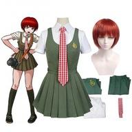 Anime Danganronpa Cosplay Koizumi Mahiru Costumes