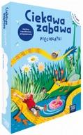 Ciekawa Zabawa 5-latka Grupa Mieszana Nowa Era