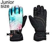 rękawice Roxy Jetty - NKN8/Neon