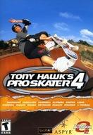 Tony Hawk's Pro Skater 4 PC Wersja Polska BIG BOX