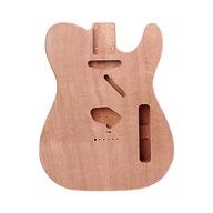 korpus gitary do gitary elektrycznej w stylu TL