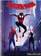 SPIDER-MAN UNIWERSUM DVD
