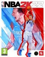 NBA 2k22 (PC) Klucz Steam