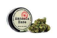 Amnesia 1g 8.5% CBD Susz konopny PREMIUM