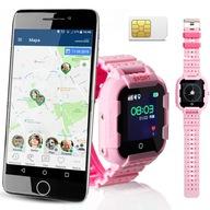 Wodoszczelny Smartwatch Dla Dzieci CALMEAN SPORT