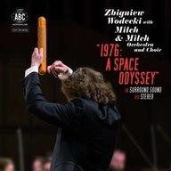 1976: A Space Odyssey [CD+DVD]. Wodecki with Mitch