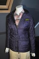 pikowana kurtka Barbour r.34 (s56a+v)