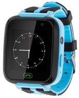 Zegarek dziecięcy Kruger&Matz SmartKid GPS