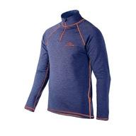 Bluza termoaktywna Fjord Nansen Halsa Golf XL
