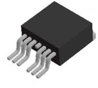 Tranzystor NTBGS004N10G N-MOSFET 100V 203A 4,1mOm.