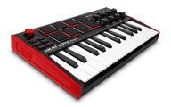 AKAI MPK MINI MK3 - KONTROLER MIDI