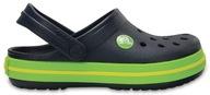 Crocs Crocband Clog K 204537-4K6 C11 28-29 klapki