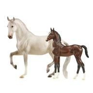 Breyer Traditional 1827 - Favory Airiella koń