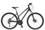 Rower crossowy KANDS Avangarde 28 DEORE 2021HIT