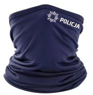 MASKA KOMIN KOMINIARKA BANDANA POLICJA MUNDUR