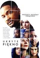 UKRYTE PIĘKNO [DVD]