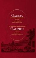 Galicja na józefińskiej mapie topograficznej t. 6