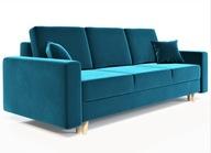 Kanapa Trzyosobowa Funkcja Spania 230 FS5 O-sofa