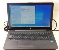 LAPTOP HP 15 N3060 1,6 GHZ / 4 GB RAM /256 GB SSD