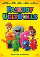 Paskudy. Uglydolls DVD + książeczka