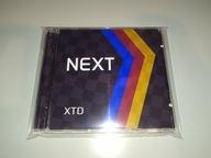 XTD - NEXT - 2xCD ALBUM