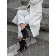 Botki Handmade Marshall Shoes 499zl 100% Skóra