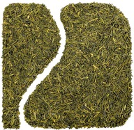 Herbata JAPOŃSKA SENCHA kagoshima oryginał GRATIS