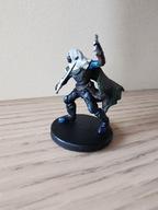 D&D Miniatures - Drow Elf Ranger Drizzt