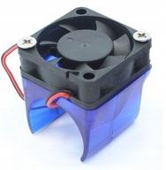 WENTYLATOR GŁOWICY Z UCHWYTEM E3D V6 3D reprap
