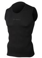 Koszulka bezrękawnik potówka BRUBECK Base Layer L