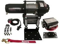 Wyciągarka elektryczna do quada 12V RUNVA EWP 3500