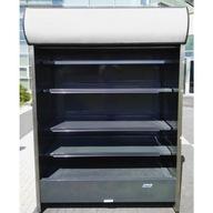Witryna chłodnicza 1,6 m Mawi RCH4 szafa regał