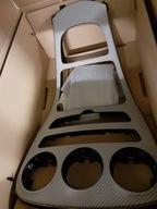 Obudowa tunelu środkowego carbon Mercedes C W205