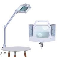 LED LAMPA LUPA KOSMETYCZNA 5DPI 14W