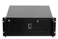 """Komputer Rack 19"""" I-NET i5/8GB/SSD256/WIN10"""