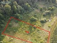 Działka, Zachowice, 2800 m²