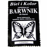 BARWNIK BARWNIKI DO TKANIN UBRAŃ FARBA 31 kolorów