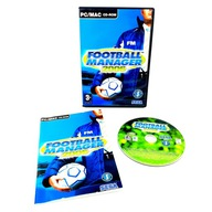 FOOTBALL MANAGER 2006 06 PC
