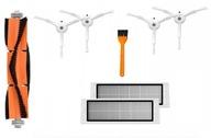 Zestaw szczotki filtry do Xiaomi RoboRock S50 S55