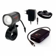 Lampka przednia Sigma Karma EVO Pro 320lm