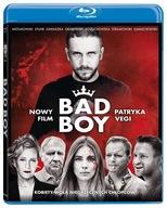 BAD BOY BLU-RAY Patry Wega